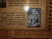 Buxton Baptist Church