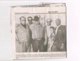 Douglas and the rileys