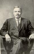 Hamilton Hatter