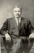 First President of Bluefield College, WV