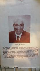Rev. Forrest Muriel Stith