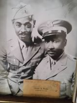 1st Lieutenants
