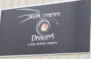 Delta Dragons