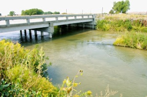 Northloup, NE