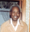 William Gaitha Pegg Sr