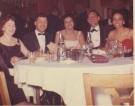 Wilma at a Kappa Ball