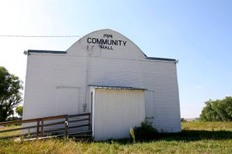 Browlee Community Hall