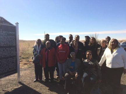 Decedants of DeWitty2016