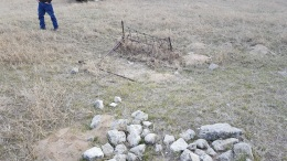 Emanuel buriel ground