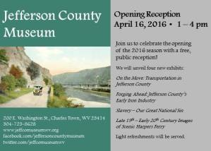 Jefferson County Museum