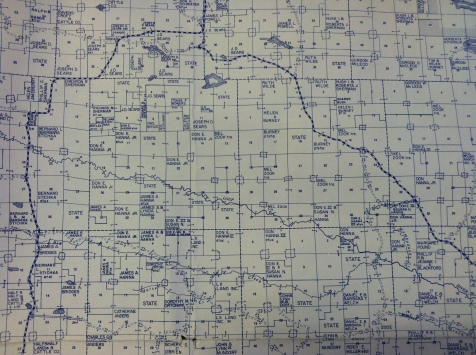 DeWitty landowners