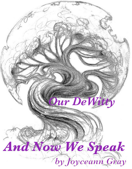 Our DeWitty Cover